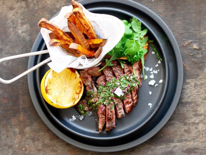 Matbloggaren Catarina Köning tipsar om järnrik mat som gör dig piggare